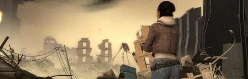 Tous les jeux Half-Life sont désormais jouables gratuitement