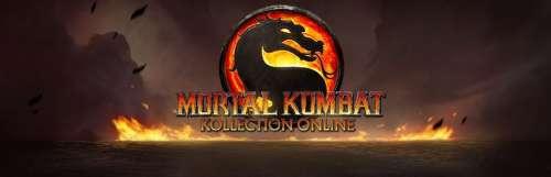 Mortal Kombat Kollection Online surgit dans la base de données du PEGI