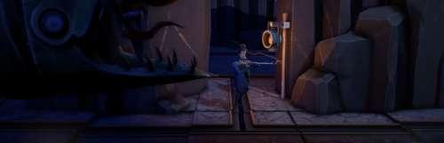 Carnet rose - Bartlow's Dread Machine, un shooter arcade dans l'univers des jeux électro-mécaniques