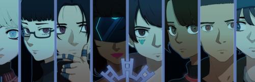 Inspiré par Zero Escape et Danganronpa, Thief's Roulette sortira aussi sur PS4 et PS Vita