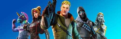 Fortnite : Epic Games annonce un nouveau système physique et date la saison 2 du chapitre 2