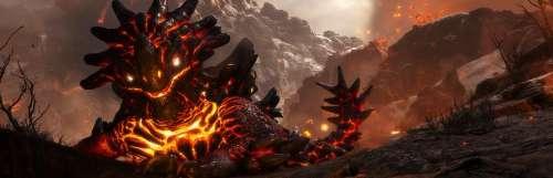 Le chapitre Genesis d'Ark : Survival Evolved a une date de sortie