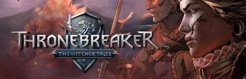 Thronebreaker : The Witcher Tales s'offre une sortie surprise sur Switch