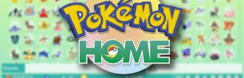 L'application Pokémon Home sera accompagnée d'un abonnement premium