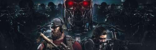 Le Terminator arrive dans Ghost Recon Breakpoint