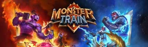 Monster Train, le nouveau jeu de cartes roguelike qui ne l'emportera pas au paradis