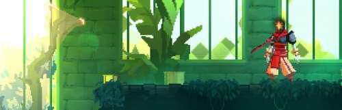 Une date pour The Bad Seed, le premier DLC payant de Dead Cells