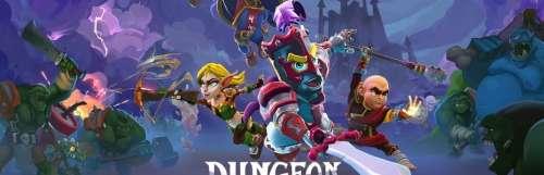 L'accès anticipé de Dungeon Defenders : Awakened daté au 21 février