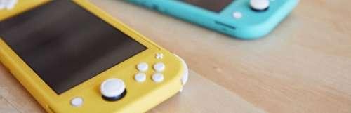 Nintendo n'a pas l'intention de lancer un nouveau modèle de Switch en 2020