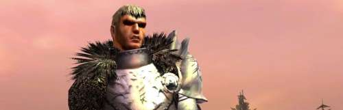 Quinze ans plus tard, Kingdom Under Fire : The Crusaders arrive sur PC