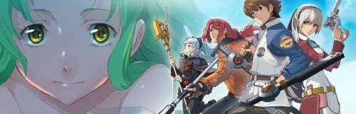 Falcom date les portages PS4 de Zero no Kiseki et Ao no Kiseki au Japon