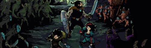 Les développeurs de Dead Mage ne seront pas poursuivis pour Children of Morta