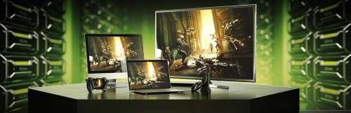 GeForce NOW : après plusieurs années de test, le service de streaming de NVIDIA se lance