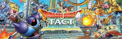 Dragon Quest Tact : l'univers du RPG se convertit au Tactic