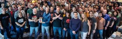 Producteur historique de Gears of War, Rod Fergusson quitte Microsoft pour superviser Diablo chez Blizzard