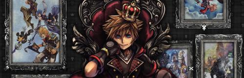 La collection Kingdom Hearts All-In-One débarque en coffret en Amérique du Nord