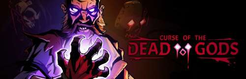 Le rogue-lite Curse of the Dead Gods fera ses débuts le 3 mars sur Steam