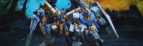 Les producteurs de Mobile Suit Gundam Extreme VS. Maxiboost ON font les présentations