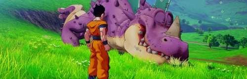 Dragon Ball Z : Kakarot s'est écoulé à 1,5 million d'exemplaires en une semaine