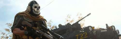 Call of Duty : Modern Warfare donne le coup d'envoi de la saison 2