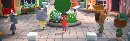 Animal Crossing ne sortira pas sur PC, mais Hokko Life si
