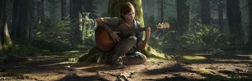 The Last of Us Part II refait surface et sera jouable au salon PAX East