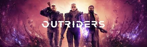 Avec Outriders, Square Enix sera présent au lancement de la PlayStation 5 et de la Xbox Series X