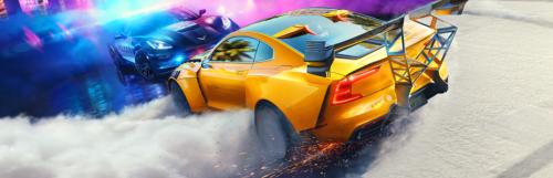Le studio Criterion retrouve les clés de la franchise Need for Speed