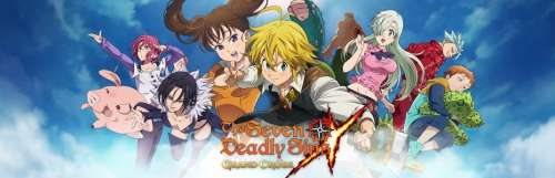 Le jeu mobile The Seven Deadly Sins : Grand Cross s'ouvrira au monde le 3 mars