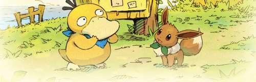 Pokémon Donjon Mystère : Équipe de Secours DX se précise en vidéo