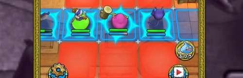 Dragon Quest Tact : le tactical se dévoile en vidéo