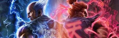 Street Fighter V passe la barre des 4 millions d'exemplaires, Tekken 7 réplique avec 1 million de plus