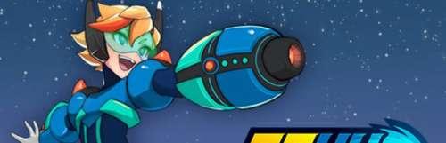 Carnet rose - Les créateurs de 20XX rempilent avec 30XX, nouvel hommage à Mega Man