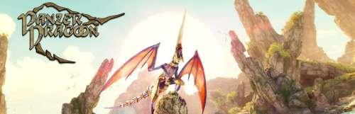 Google annonce cinq jeux sur Stadia, dont Panzer Dragoon Remake et Serious Sam Collection