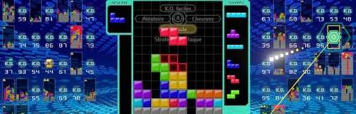 Tournez manette - Top 1 sur Tetris 99, c'est encore possible un an plus tard