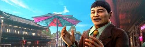 Le second DLC de Shenmue 3 sortira mardi prochain