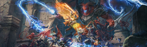 Pathfinder : Wrath of the Righteous s'offre un système de combat au tour par tour en option