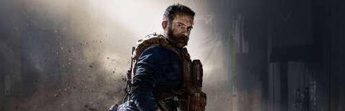 Le mode battle royale de Call of Duty : Modern Warfare sortirait début mars