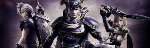 Square Enix proclame la fin des mises à jour pour Dissidia : Final Fantasy NT