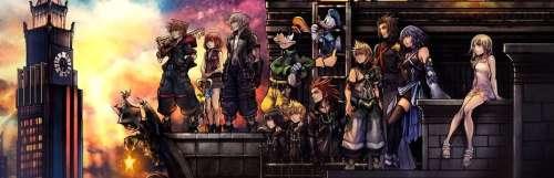Le Xbox Game Pass fait le plein de soleil levant avec Yakuza 0, Ninja Gaiden 2 et Kingdom Hearts 3