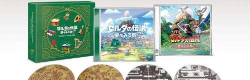 Link's Awakening : double ration d'OST pour le Zelda de la Switch