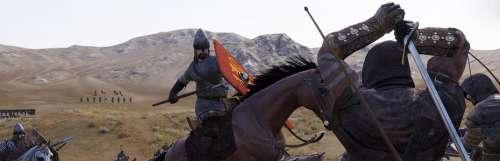 L'accès anticipé de Mount & Blade II : Bannerlord débutera le 31 mars