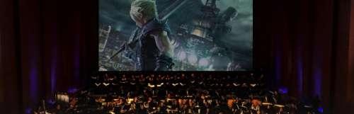 Le concert symphonique Final Fantasy VII Remake fera escale à Paris