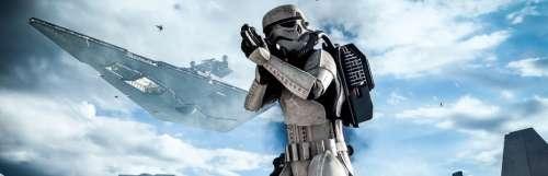 Electronic Arts a annulé un troisième jeu Star Wars