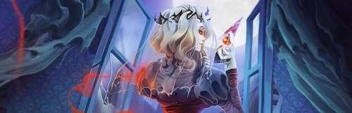 Nacon annonce Rogue Lords, un roguelike aux figures maléfiques par Cyanide et Leikir