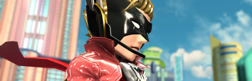 Project G.G. : le nouveau jeu de super-héros d'Hideki Kamiya