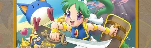 Vers un retour de Wonder Boy à la GDC 2020 ?