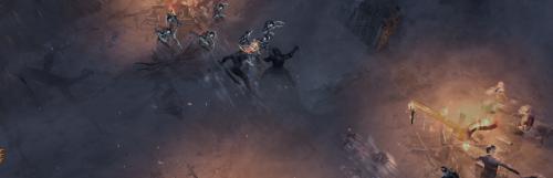 L'extension Path of Exile : Delirium sera disponible le 13 mars sur PC