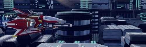 Natsuki Chronicles et Ginga Force se shootent à Steam et à la PS4