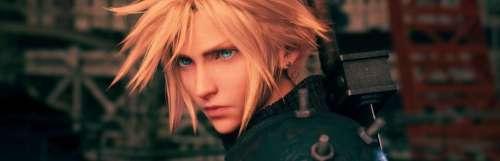 La démo jouable de Final Fantasy VII Remake vous attend sur le PlayStation Store